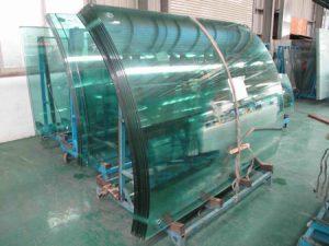 Quy trình sản xuất kính cường lực Hải Long