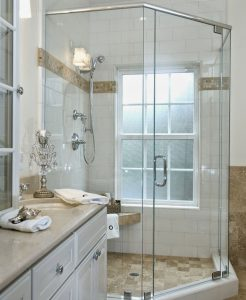 Lắp đặt vách kính tắm tại Hà Đông uy tín, giá rẻ