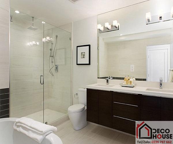 Gương soi phòng tắm đẹp