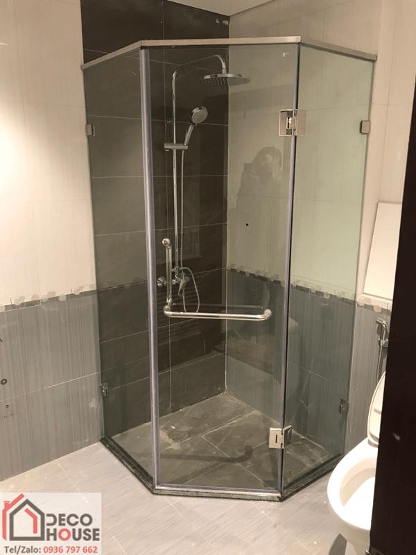 Cabin tắm đứng đẹp